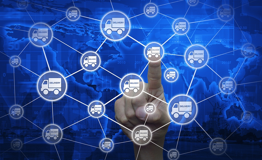Всеобщая цифровизация и доставка