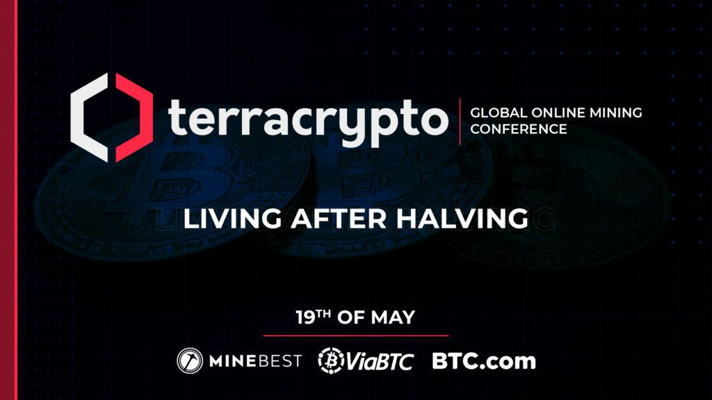 Онлайн конференция Terra Crypto 2020